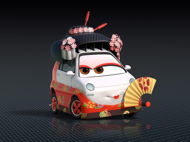 Выбор японского автомобиля