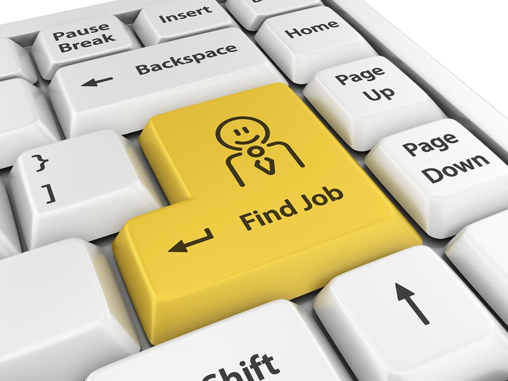Ищем работу без опыта
